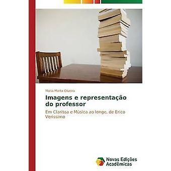 Representao de e imagens profesor por Maria Marta de Oliveira