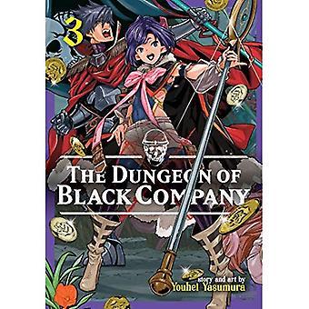 Le donjon de Black Company vol. 3 (Dungeon of Black Company)