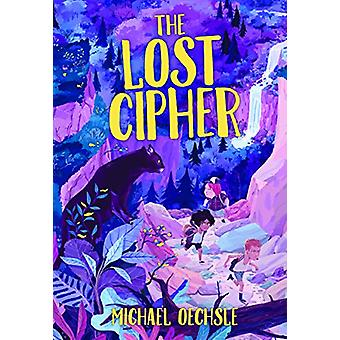 The Lost Cipher by Michael Oechsle - 9780807580653 Book