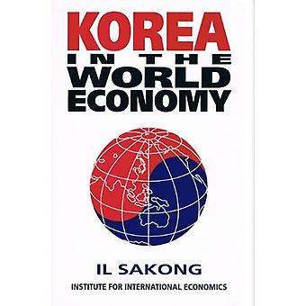 Korea in the World Economy by Il Sakong - 9780881321838 Book