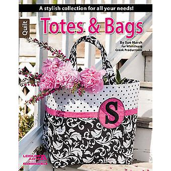 Totes & Bags - A Stylish Collection for All Your Needs! by Sue Marsh -
