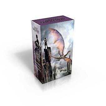 The Harper Hall Trilogy - Dragonsong; Dragonsinger; Dragondrums by Ann