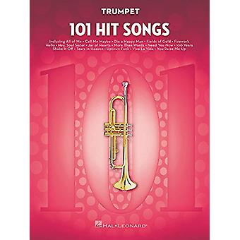 101 Hit Songs - For Trumpet - 9781495075322 Book