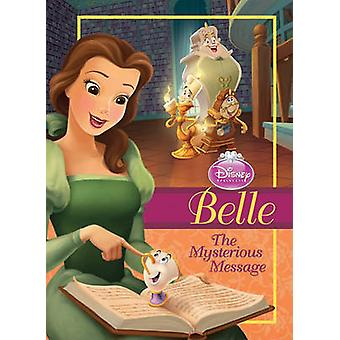 Belle - The Mysterious Message by Kitty Richards - Studio IBOIX - Disn