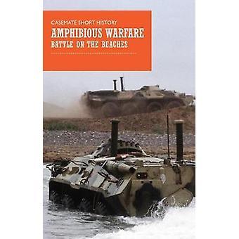 Guerre amphibie-bataille sur les plages par la guerre amphibie-Batt