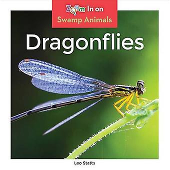 Dragonflies by Leo Statts - 9781680792096 Book