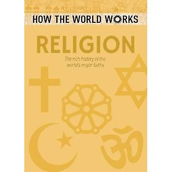 How the World Works - Religion by John Hawkins - 9781784286682 Book