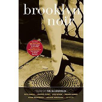 Brooklyn Noir by Tim McLoughlin - 9781888451580 Book