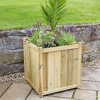 Zest 4 Leisure Holywell Planter Large 0.64 x 0.6 x 0.6m