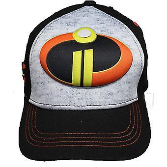 Gorra de béisbol - Disney - The Incredible 2 - Logo New 340145