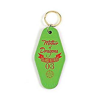 Key Chain - Gamago - Mother of Dragons New SF1776