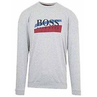 Boss BOSS Grey Authentic Sweatshirt