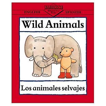 Wilde dieren: Engels-Spaans