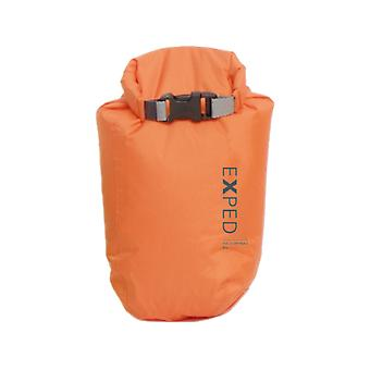 Exped Bright Fold Drybag Orange (3L)