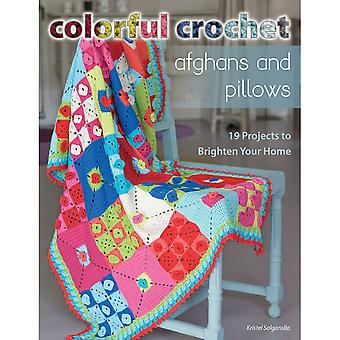 Stackpole Books-Colorful Crochet STB-14631