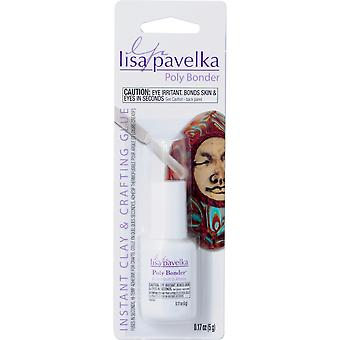 Lisa Pavelka Poly Bonder Adhesive 0.17 Ounces 327161
