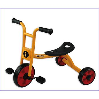 Trikes by Andreu Toys Triciclo Small 1-4 Años