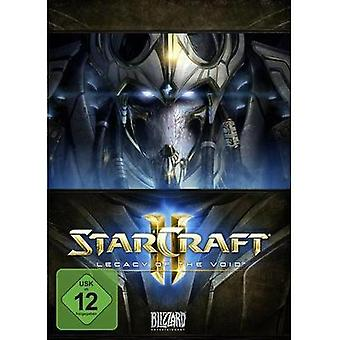 Starcraft 2 - Legacy of the Void PC USK: 12