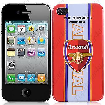 Handyhülle für IPhone 4/4 s-Arsenal