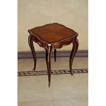 Baroque table antique style coffee table MoTa1203