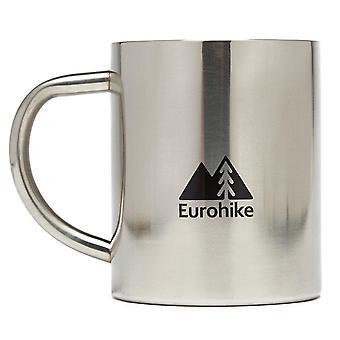 Eurohike RVS Brew mok