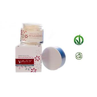 Naay Botanicals Resveratrol Facial Cream 50 ml (Beauty , Facial , Moisturizers , Creams)
