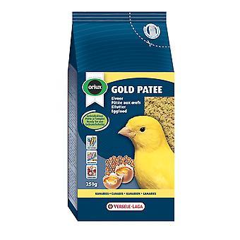VL Orlux guld Patee Kanariske fugtig Eggfood 250g