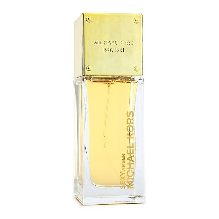 Michael Kors Sexy ámbar Eau De Parfum Spray 50ml / 1.7 oz