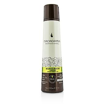 Macadamia Natural Oil professionel vægtløs Moisture Conditioner 300ml / 10oz