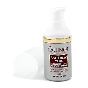 Guinot alder logikk Yeux Intelligent cellefornyelse For øyne - 15ml / 0,5 oz