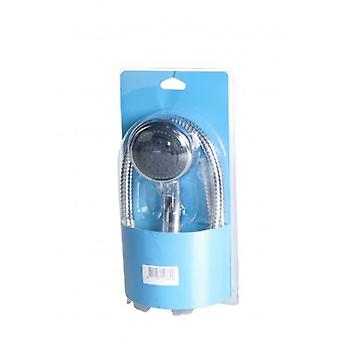 Bathroom Shower Head dia 8cm with hose Bath