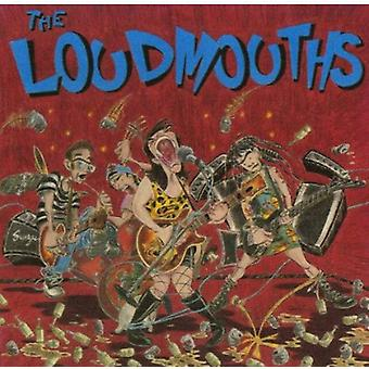Loudmouths - Loudmouths [CD] USA import