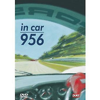 I bil 956 [DVD] USA Importer