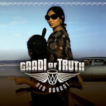 Red Baraat - Gaadi of Truth [CD] USA import