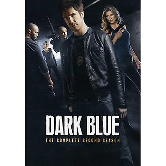 Azul oscuro - azul oscuro: importación de USA de la temporada 2 [DVD]