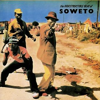 Indestructible Beat of Sowe - Indestructible Beat of Soweto [CD] USA import