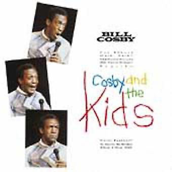 Bill Cosby - Cosby & the Kids [CD] USA import