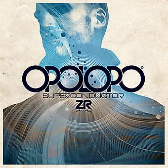 Opolopo - superleder [CD] USA importerer