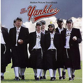 Various Artists - Yankles [CD] USA import