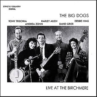 Tony Trischka & the Big Dogs - Live at the Birchmere [CD] USA import