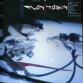 Amon Tobin - Foley værelse [CD] USA importerer