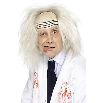 Professor psycho of freak wig wig doctor