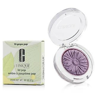 Clinique Lid Pop - # 10 Grape Pop 2g/0.07oz