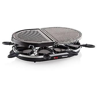 Tristar Ra2946 Raclette Grill With Stone (Kitchen Appliances , Little Kitchen Appliances)