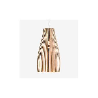 Iumi Ena L Large Cone Shaped Pendant Lamp