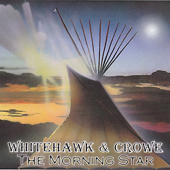 Whitehawk & Crowe - Morning Star [CD] USA import
