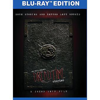 Dreadtime fortællinger [Blu-ray] USA importerer