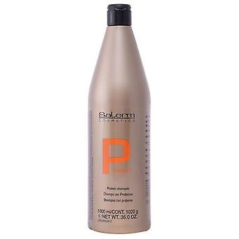 Salerm Cosmetics Shampoo proteine 1000ml