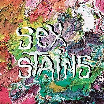 Sex pletter - Sex pletter [CD] USA importerer