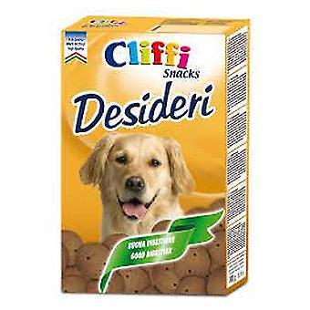 Cliffi Desideri 350 Grs (Dogs , Treats , Biscuits)